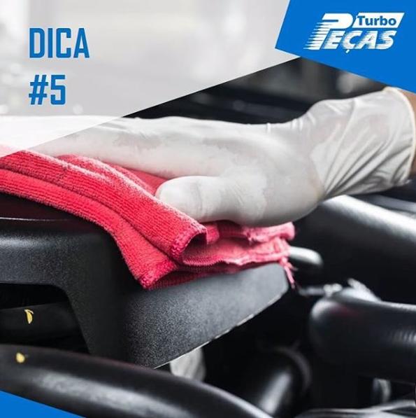 #DICA 5